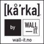 [kå'rka] by WALL-IT