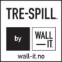 Tre-spill by WALL-IT
