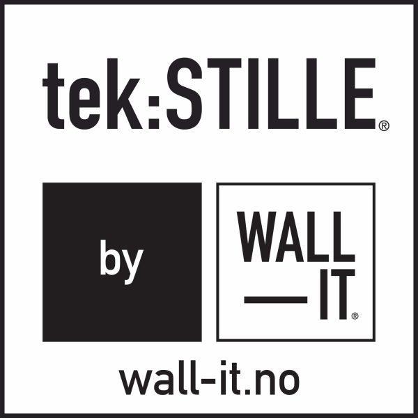 tek:STILLE by WALL-IT