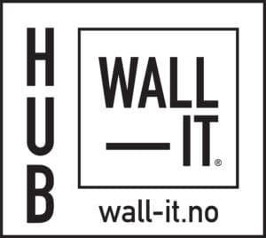 HUB WALL-IT
