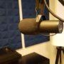 akustikk fliser i kork hos oslo business forum i oslo