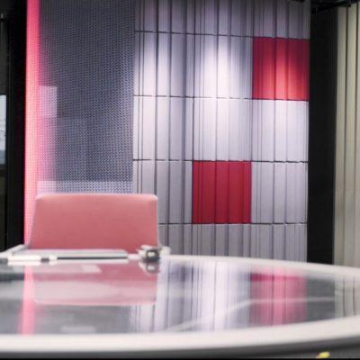 Lyddempende plater på TV2