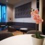 Lekre 3D akustikkpanel på kontoret til Blindeforbundet