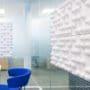 Lydpanel i 3D design til vegger