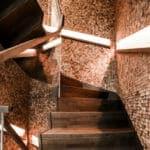 Inspirasjon til fornyelse av trapperom - KOKOS
