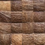Mosaikk fliser til vegg