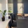 Lyddempende panel på lekkert arkitektkontor i Drammen