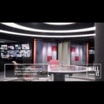 Lydabsorbenter hos nyhetskanalen i TV2