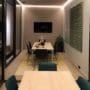 Fargerike møterom med god akustikk