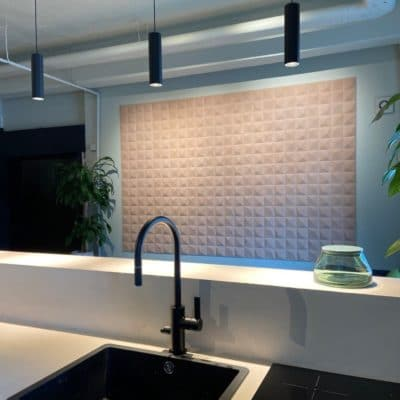 Kjøkkenkrok Hub